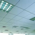 Giá trần thả thạch cao 60x60 PVC ô vuông tại hải Phòng Theo m2 hoàn thiện trọn gói Cả Tiền thi công