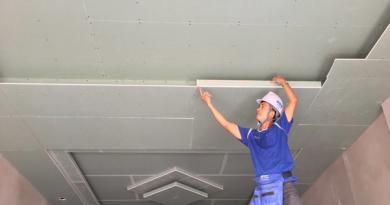 Thợ làm tường Vách Thạch cao Tại Tphcm Sài Gòn giá rẻ chuyên nghiệp uy tín